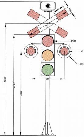 rail signal 2