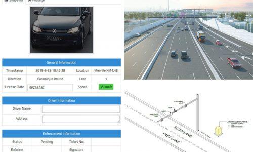 speeddetection