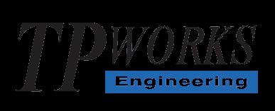 TPWE Logo - Light